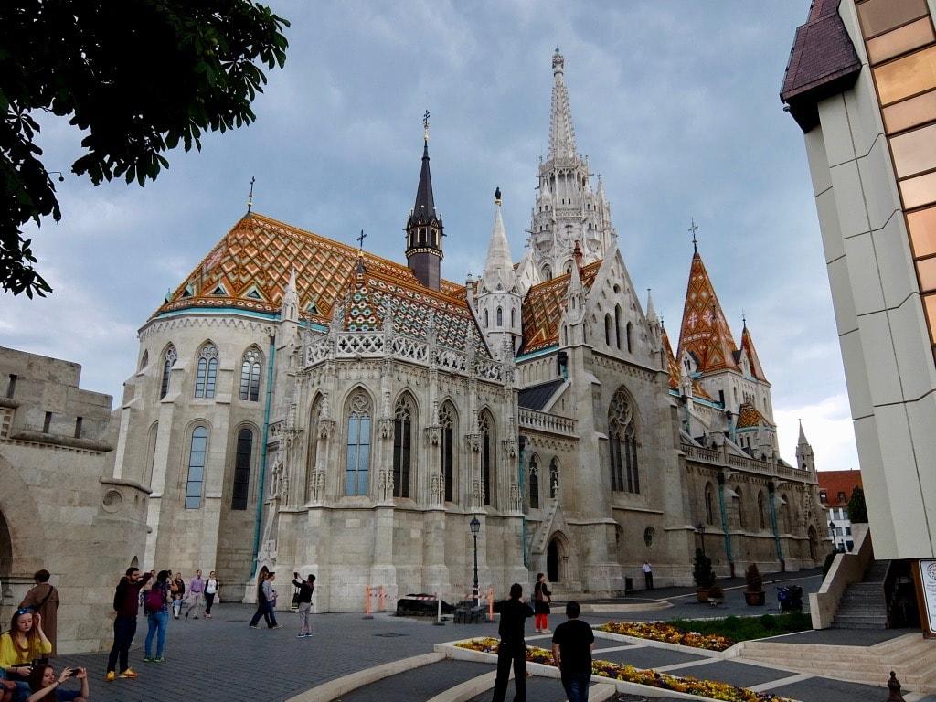 Dieci cose da vedere a Budapest in un giorno