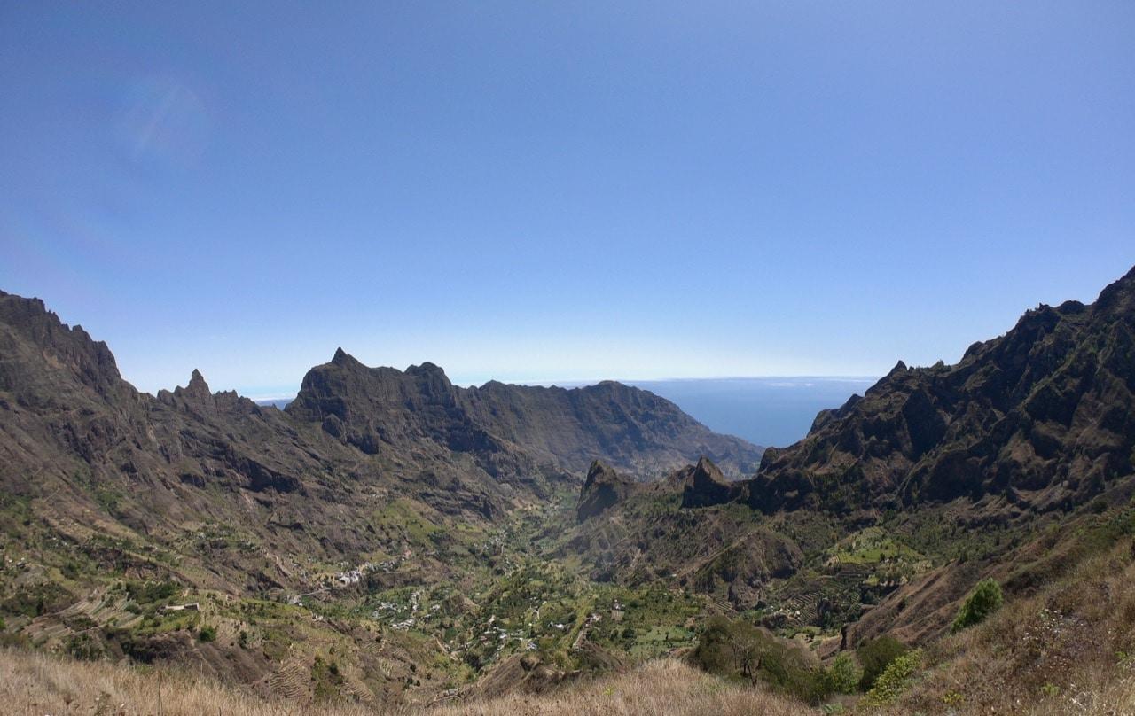 Santo Antao: quattro itinerari per il trekking a Capo Verde