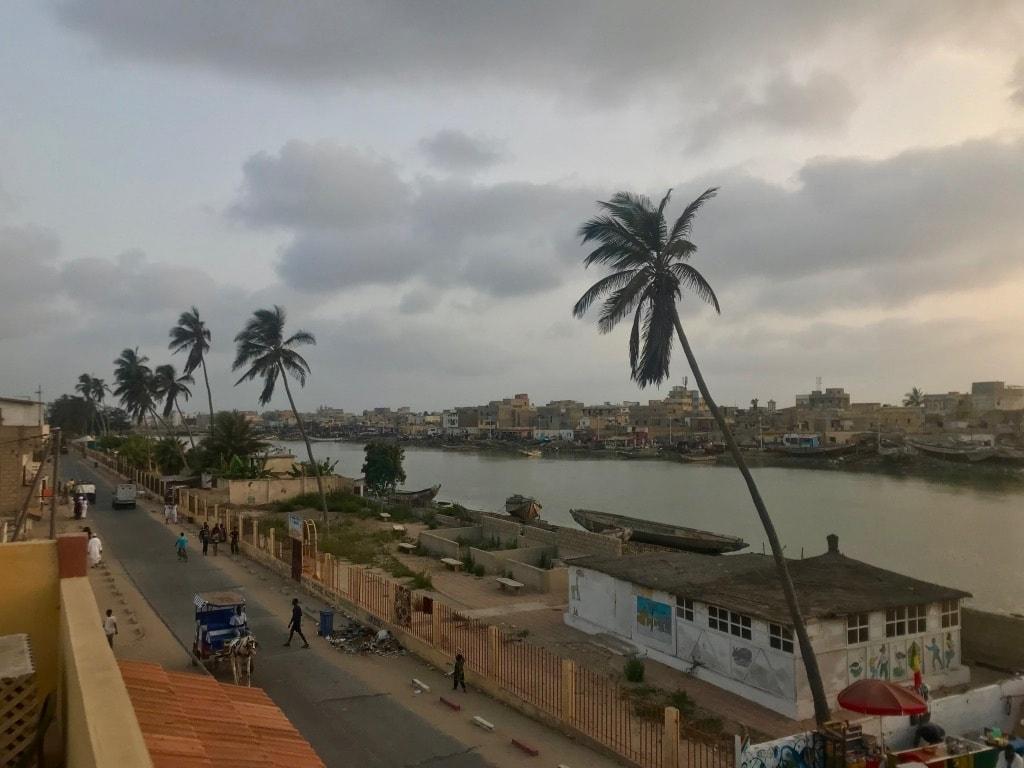 Dove mangiare e dormire a Saint-Louis (Senegal)