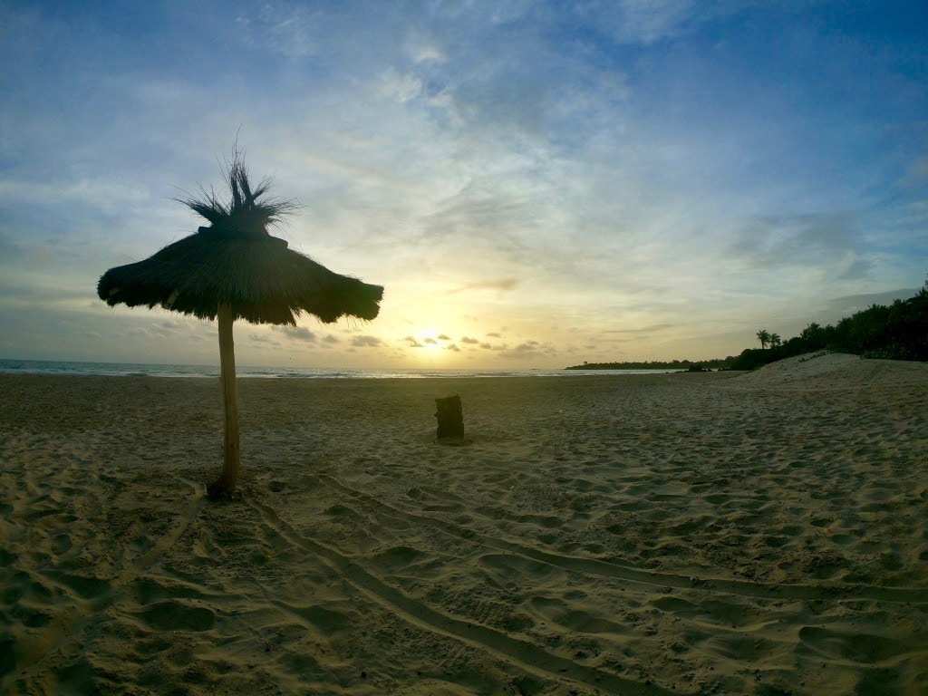 Cosa fare in Casamance