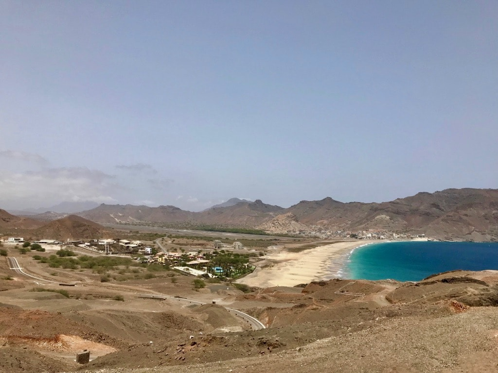 Documenti per Capo Verde