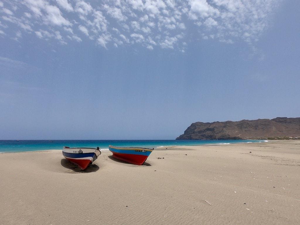 Escursioni a Sao Vicente (Capo Verde)