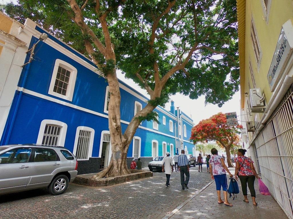Mindelo, Capo Verde: una guida