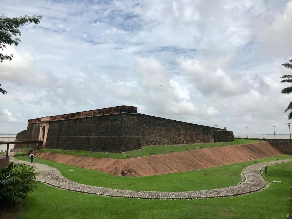 Belém (Brasile): cosa vedere