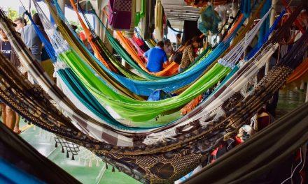 Viaggio in Amazzonia: consigli