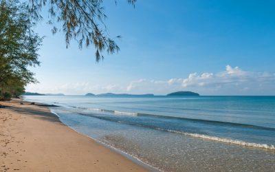 Cambogia: mare, spiagge e isole più belle