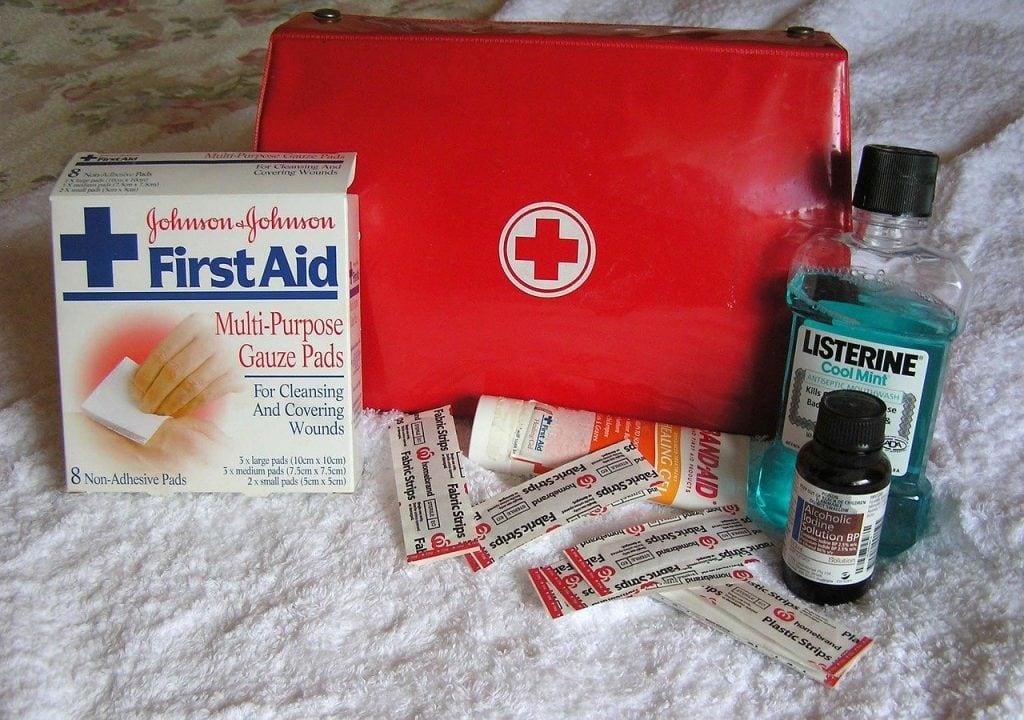 medicinali da portare in viaggio