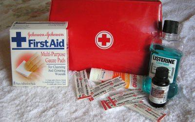 Medicine da portare in viaggio per turisti e cooperanti