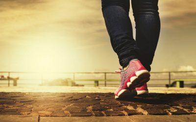 Come scegliere le migliori scarpe per camminare nel 2020