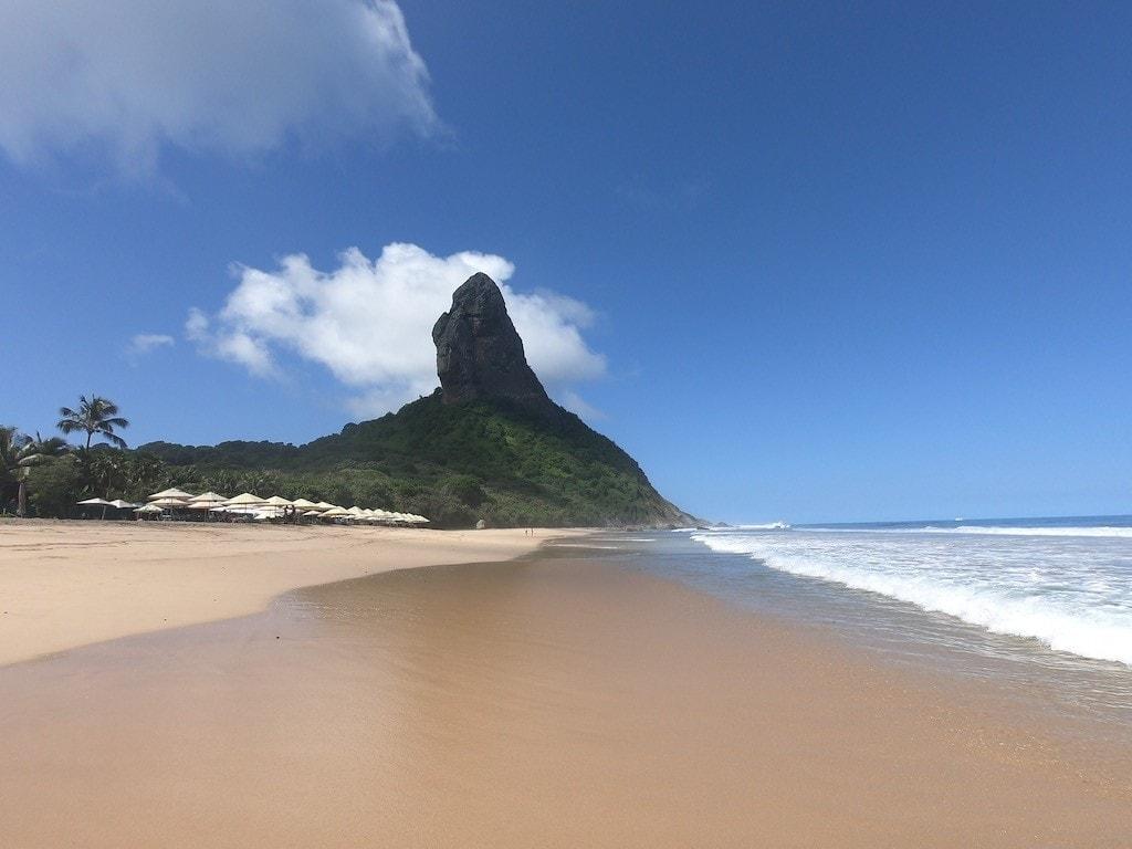 praia do conceiçao pernambuco fernando de noronha