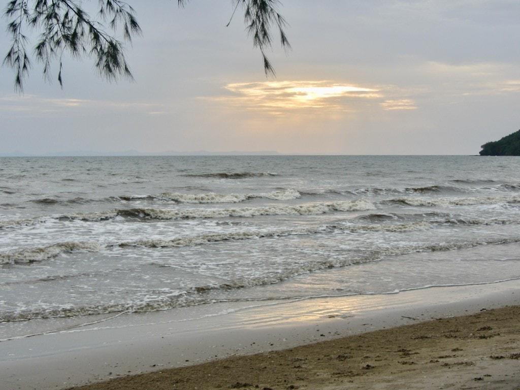 Spiagge Cambogia: Koh Kong
