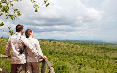 Abbigliamento safari: tutto quello che devi portare