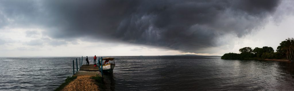 lago vittoria tanzania