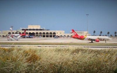 Collegamenti dall'aeroporto di Malta