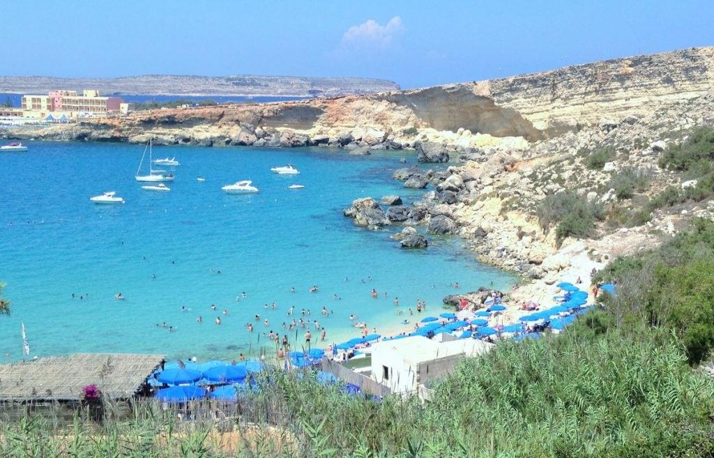 itinerari malta 3 giorni