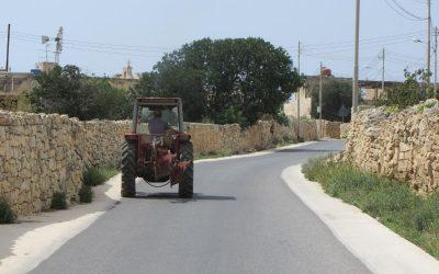 Cosa fare a Malta: trekking