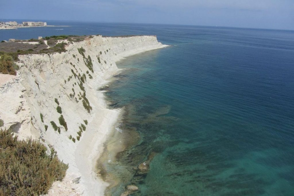 malta escursioni munxar path