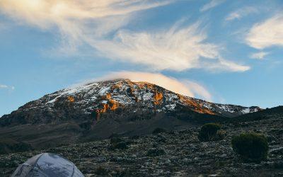 Quanto costa scalare il Kilimangiaro?