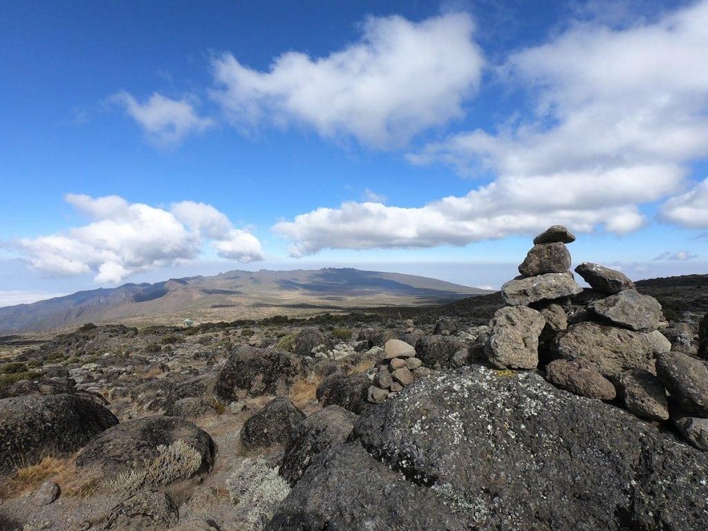 scalata kilimangiaro