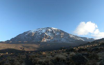 Trekking sul Kilimangiaro: Lemosho Route