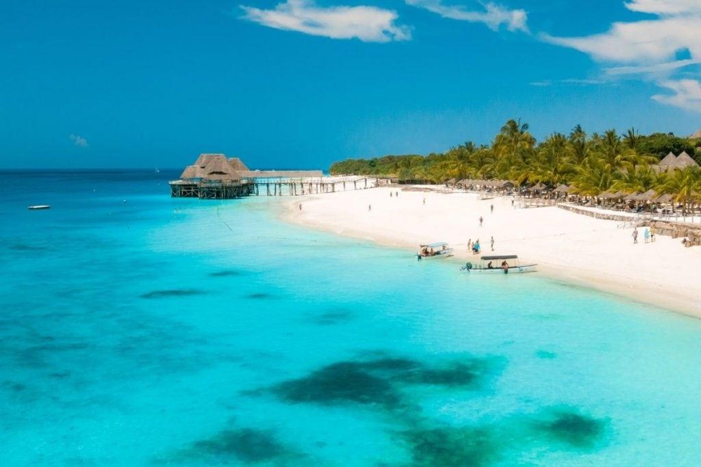 zanzibar spiagge migliori